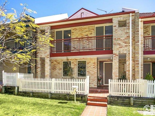 20 Bundara Way, Baulkham Hills, NSW 2153