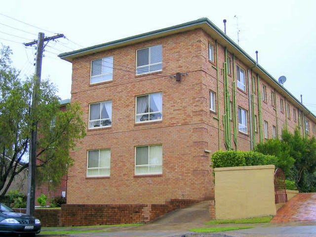 4/61a Smith St, Wollongong, NSW 2500