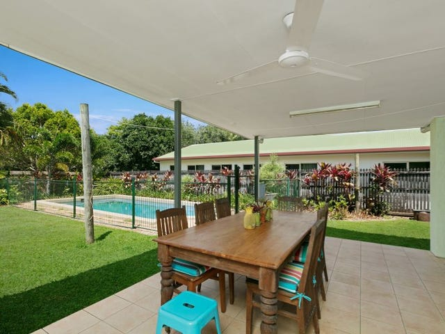 21 Meander Cl, Brinsmead, Qld 4870
