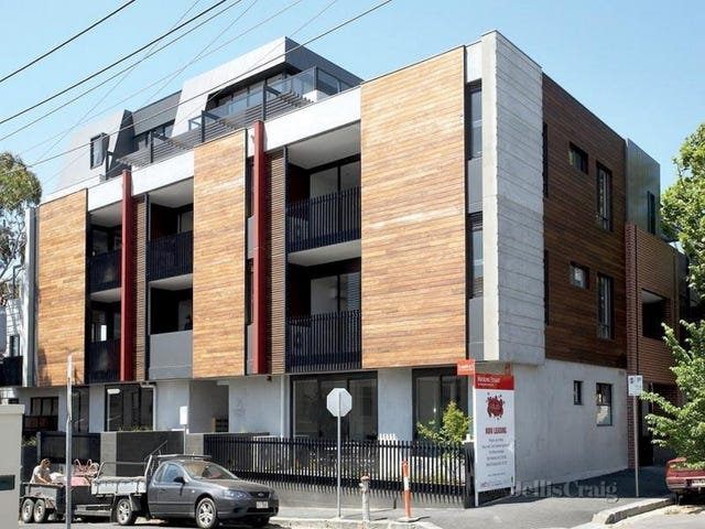 405/96 Charles  Street, Fitzroy, Vic 3065