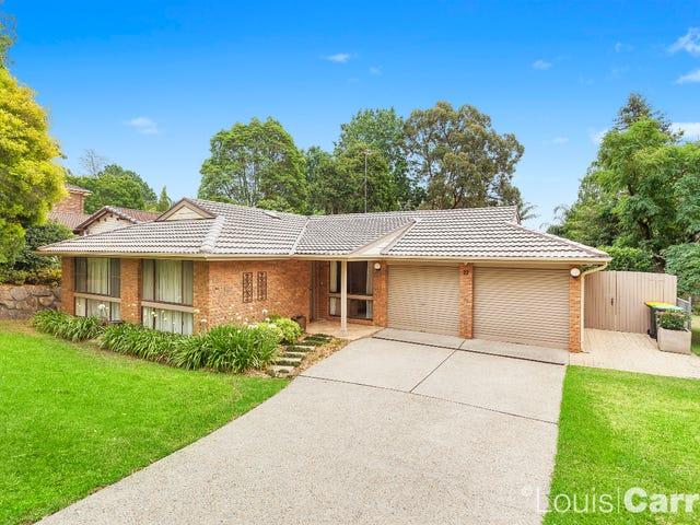 22 Moolanda Avenue, West Pennant Hills, NSW 2125