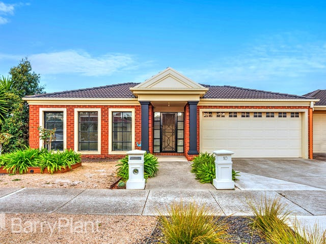 10 Hillview Court, Hillside, Vic 3037