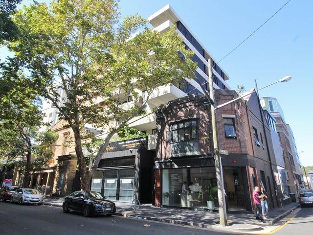 22/350 Bourke Street, Surry Hills, NSW 2010