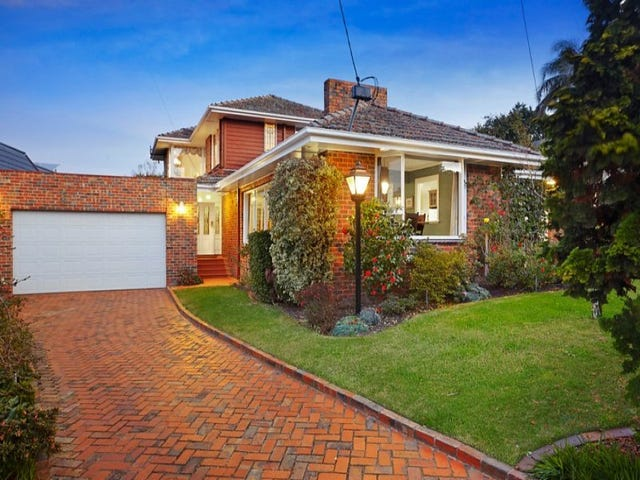9 Yvonne Court, Wheelers Hill, Vic 3150