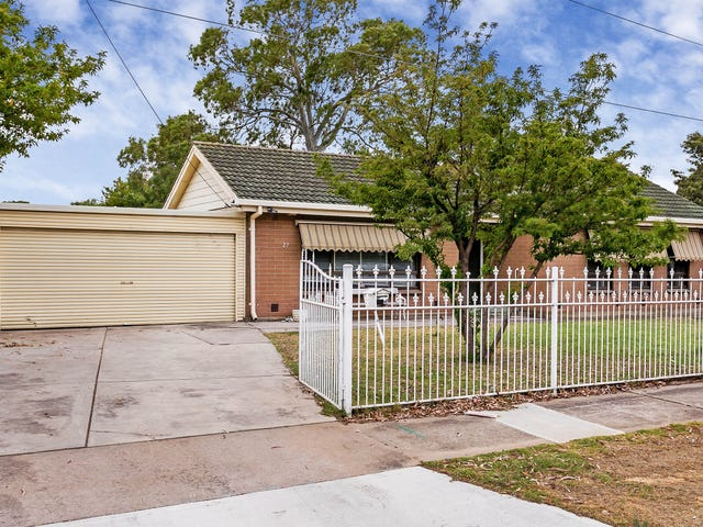 27 Willochra Street, Largs North, SA 5016