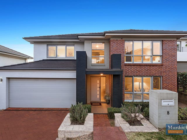 8 Cottage Street, Castle Hill, NSW 2154