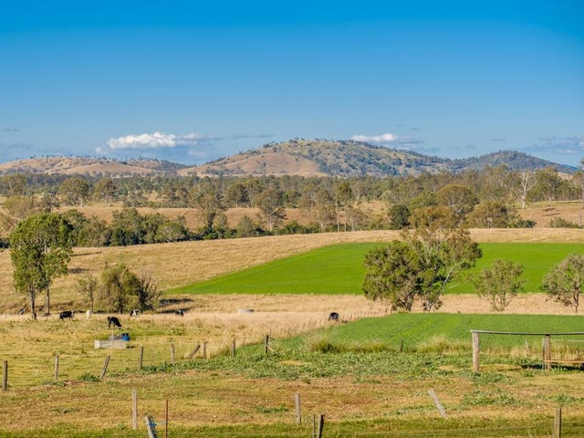 42 Lower Wide Bay Road, Sexton, Qld 4570