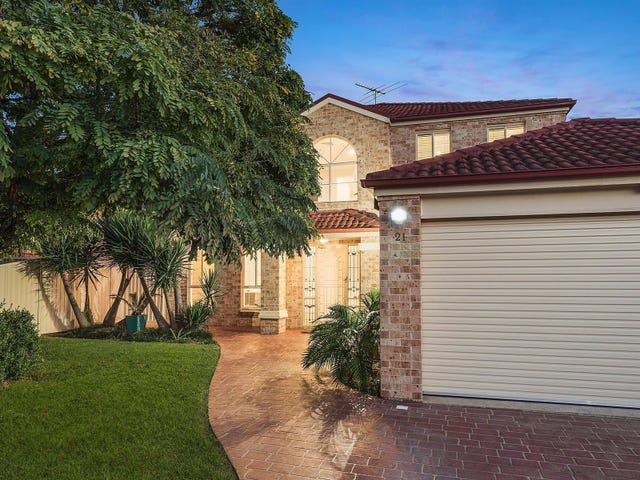 21 Donald Street, Picnic Point, NSW 2213