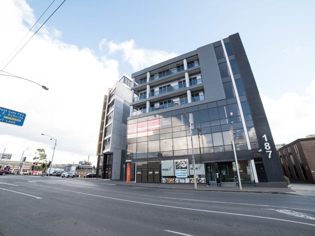 409/187 Boundary Road, North Melbourne, Vic 3051