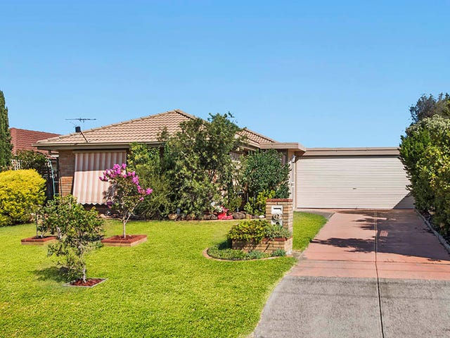 42 Kathleen Crescent, Hoppers Crossing, Vic 3029