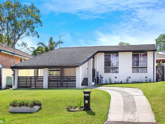 11 Timberi Avenue, Dapto, NSW 2530
