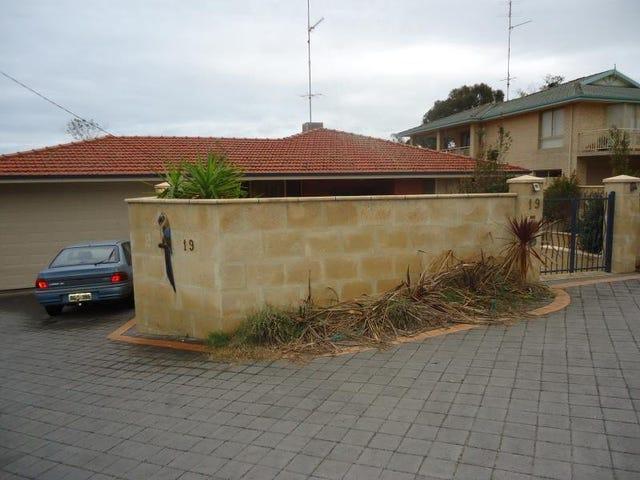 19 Paris Road, Australind, WA 6233