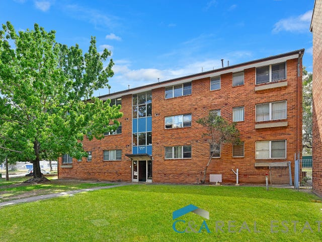 8/69 Priam Street, Chester Hill, NSW 2162