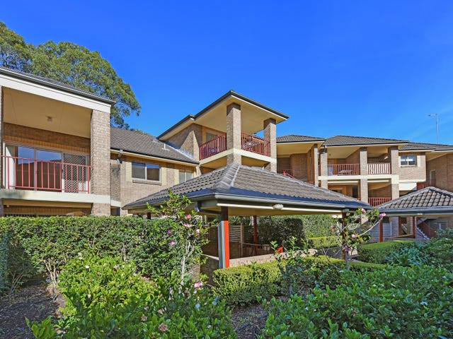 4/14-18 Water Street, Hornsby, NSW 2077