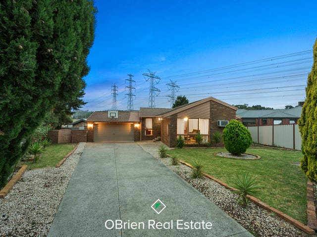 9 Rodeo Court, Endeavour Hills, Vic 3802