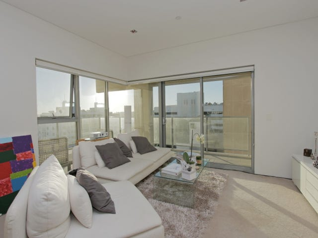 1205/237 Adelaide Terrace, Perth, WA 6000