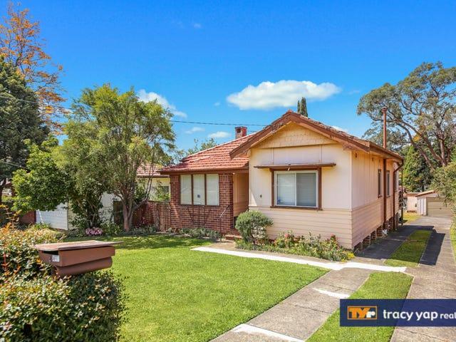 4 Alexandria Avenue, Eastwood, NSW 2122