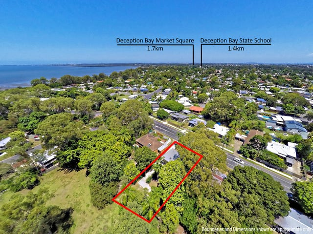 36 Bancroft Terrace, Deception Bay, Qld 4508