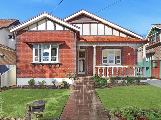 126 Davidson Ave, Concord, NSW 2137