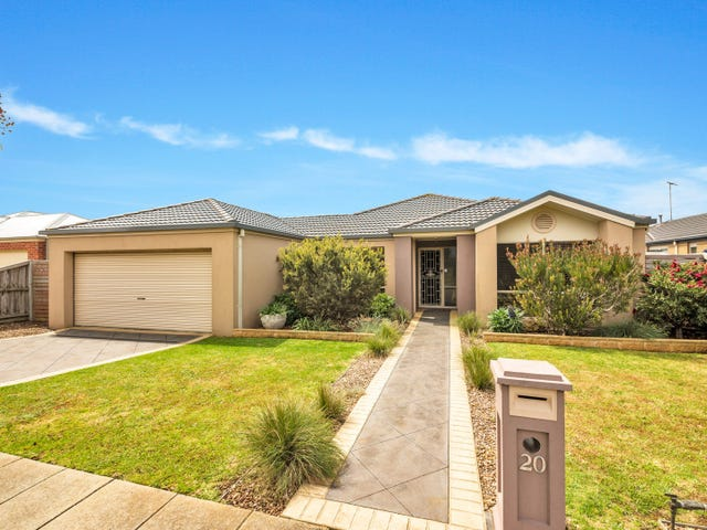 20 Two Bays Drive, St Leonards, Vic 3223
