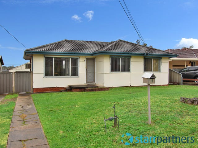 10 Daisy Street, Greystanes, NSW 2145