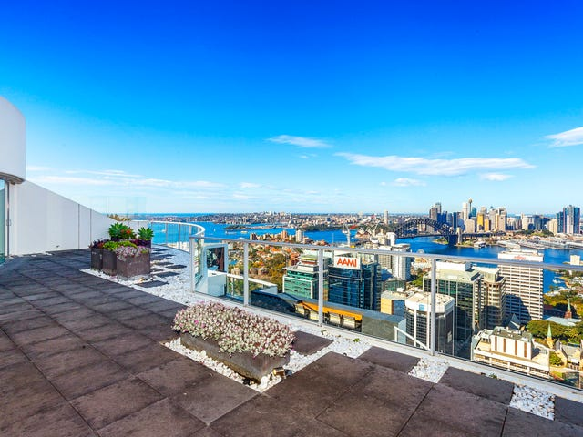 3601/77 Berry St, North Sydney, NSW 2060