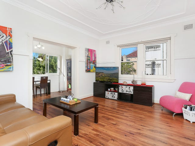 3/324 Edgecliff Road, Woollahra, NSW 2025