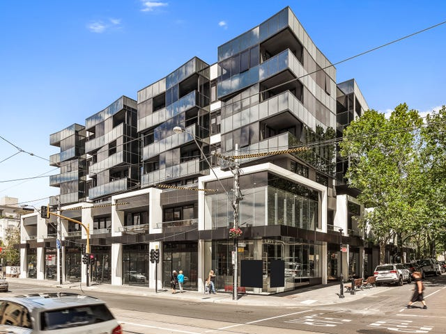 300 Toorak Road, South Yarra, Vic 3141