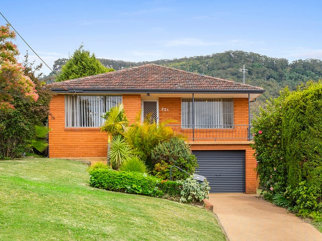22A Midgley Street, Corrimal, NSW 2518