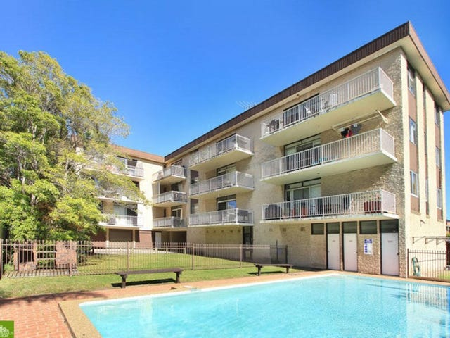 2/18 Pleasant Avenue, North Wollongong, NSW 2500