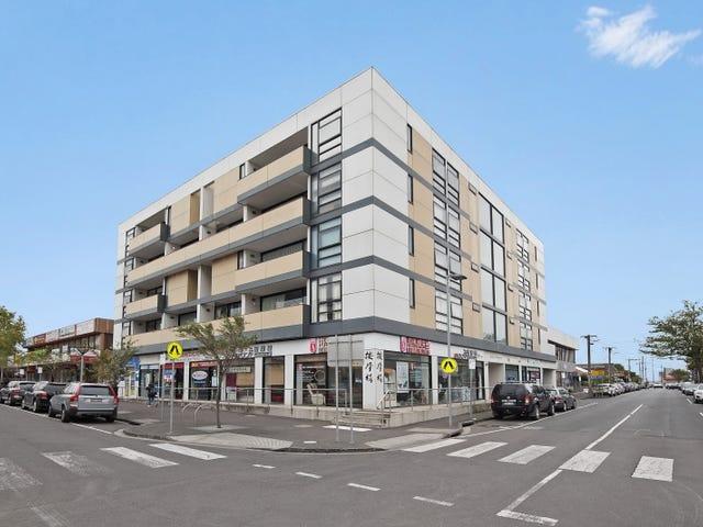 16/42a Byron Street, Footscray, Vic 3011