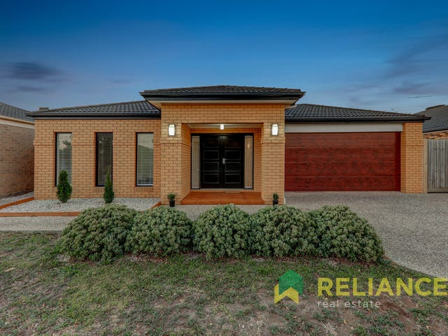 15 Paul Harris Drive, Melton West, Vic 3337