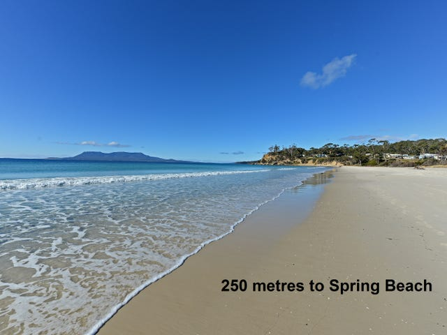 304A Rheban Road, Spring Beach, Tas 7190