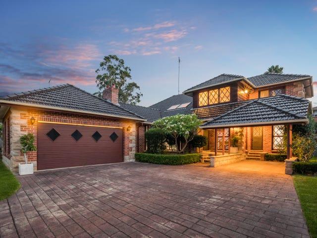 107 Gilbert Road, Castle Hill, NSW 2154
