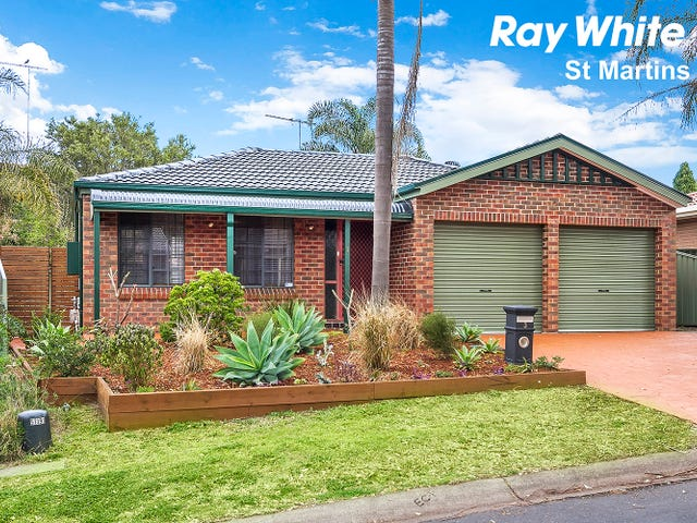 3 Brickfield Place, Blacktown, NSW 2148