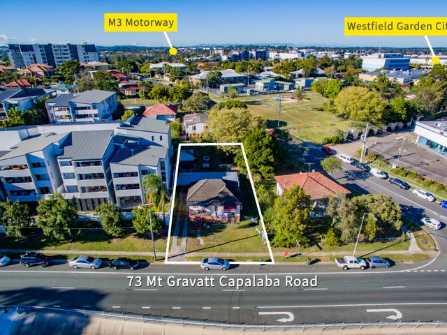73 Mount Gravatt Capalaba Road, Upper Mount Gravatt, Qld 4122