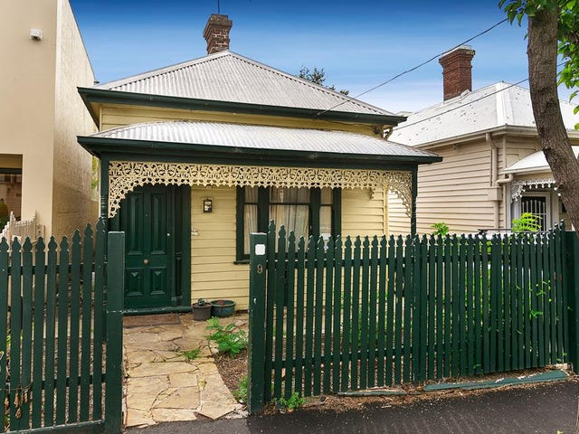 9 Nicholson Street, South Yarra, Vic 3141