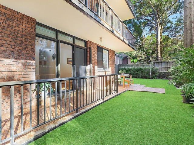 8/13 Ocean Street North, Bondi, NSW 2026
