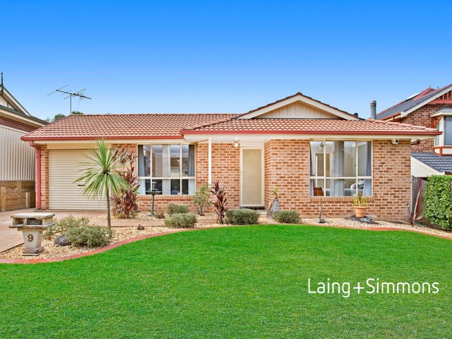 9 Pardalote Place, Glenmore Park, NSW 2745