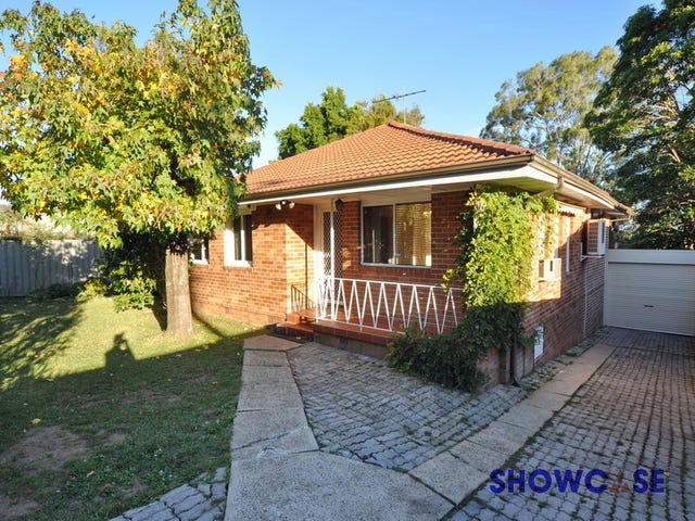 22 Felton Rd, Carlingford, NSW 2118