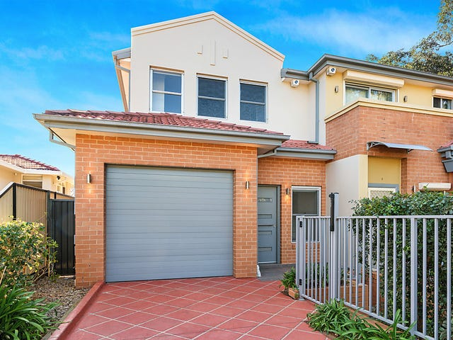 8 Alto Street, South Wentworthville, NSW 2145