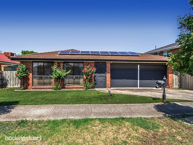 93 John Paul Drive, Hillside, Vic 3037