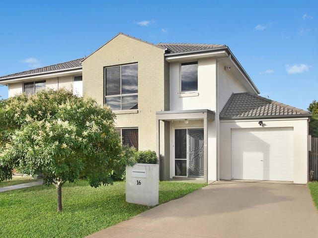 16 Paperbark Drive, Woodcroft, NSW 2767