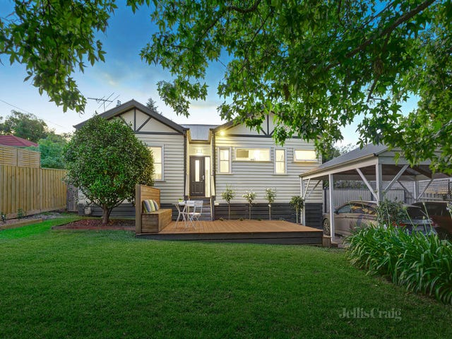 58 Balfour Avenue, Heathmont, Vic 3135