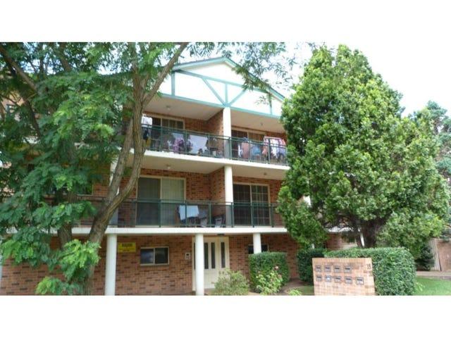 2/18 Hudson Street, Hurstville, NSW 2220