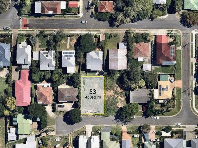 53 Latimer St, Holland Park, Qld 4121