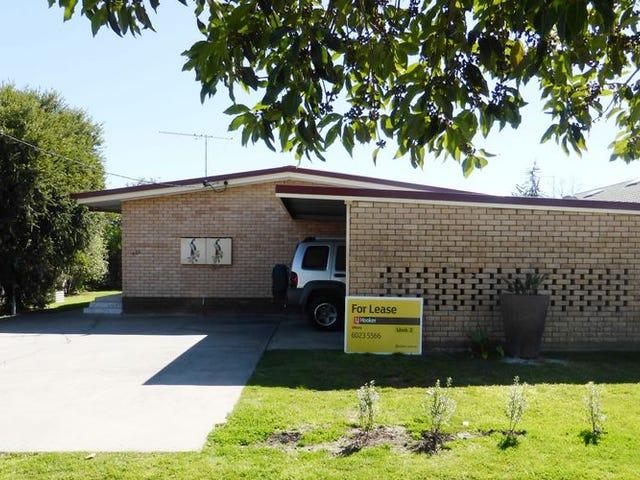 Unit 2/401 Griffith Road, Lavington, NSW 2641