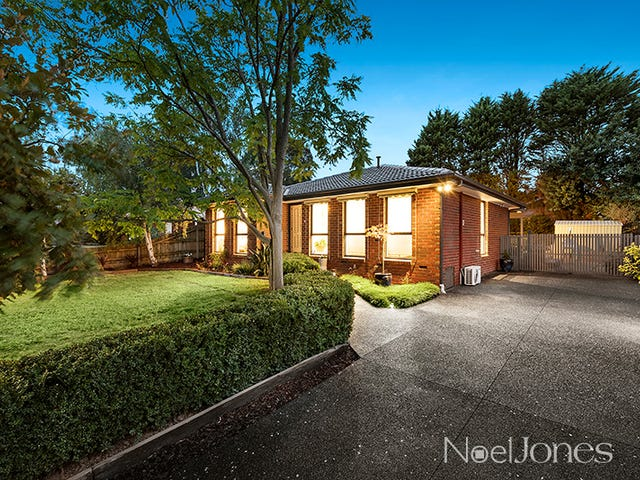 7 Saunders Close, Lysterfield, Vic 3156