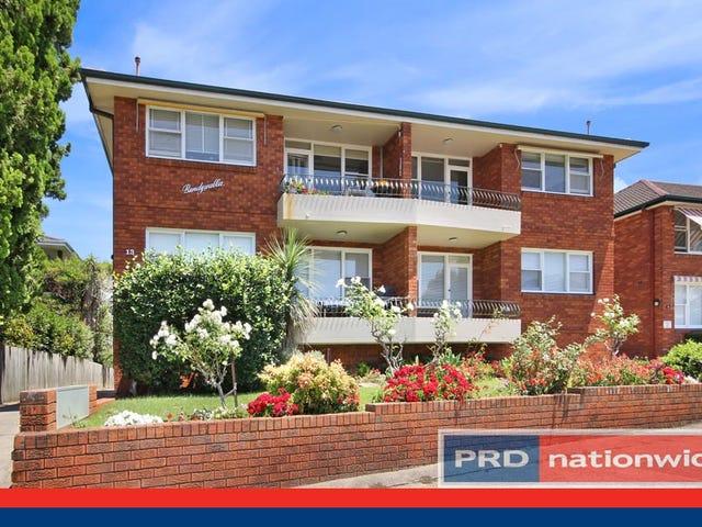 2/13 Rosa Street, Oatley, NSW 2223