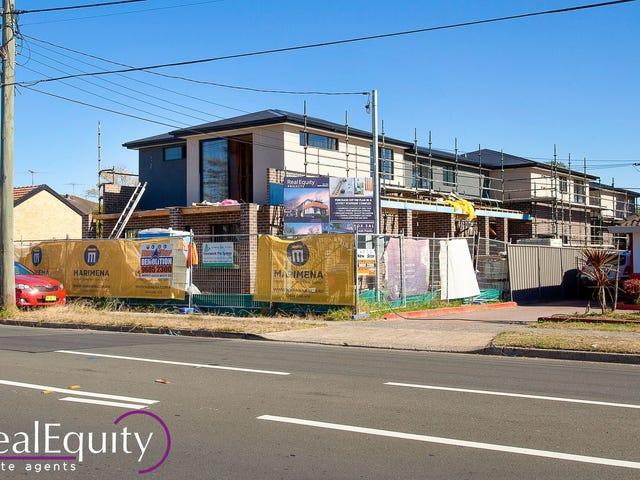 2-3/149 Nuwarra Road, Moorebank, NSW 2170